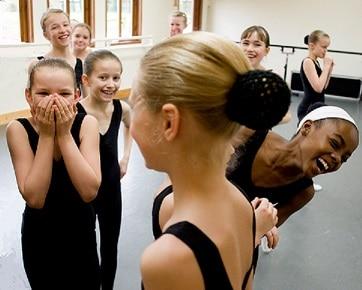 Jackie Palmer Stage School | Buckinghamshire Based Stage School